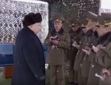 Coreea de Sud, dispusa la discutii pasnice cu Nordul - care este miza