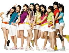 Coreea de Sud a confruntat Coreea de Nord prin versurile muzicii pop