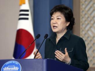 Coreea de Sud face apel la comunitatea internationala pentru stabilirea pacii in zona