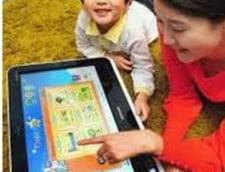 Coreea de Sud inlocuieste ghiozdanele elevilor cu tablete