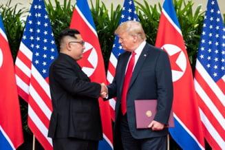 Coreea de Sud nu intelege de ce a anulat Trump exercitiile militare si vrea explicatii