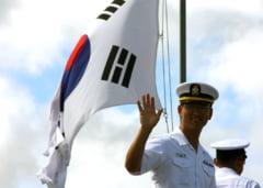 Coreea de Sud vrea sa cumpere submarine nucleare: Situatia este foarte grava