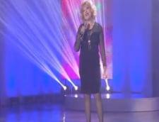 Corina Chiriac Eurovision