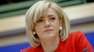 Corina Cretu: Am colegi homosexuali si nu sunt bolnavi