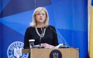 Corina Cretu: Guvernul nu a facut nicio solicitare la CE pentru finantarea Autostrazii Moldova, desi o putem oferi