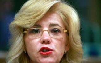 Corina Cretu (PSD) : Becali nu a facut rau Romaniei, mai mult rau a facut Monica Macovei