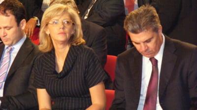 Corina Cretu: Ponta ar trebui aplaudat pentru discursul din Parlament, nu fluierat
