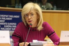 Corina Cretu: Voi apela la justitie pentru a stopa minciunile lui Pacepa