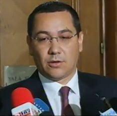 Corina Cretu, audiata in Parlament - Ponta: Comisarii nu au avut cu cine sa vorbeasca pana in 2012