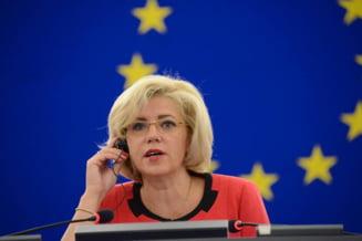 Corina Cretu, comisar european: Ce portofoliu a obtinut Romania