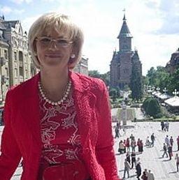 Corina Cretu acuza Romania ca e misogina
