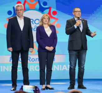 Corina Cretu si Mihai Tudose vor fi colegi cu europarlamentarii PSD in Grupul Social-Democrat, anunta Ponta