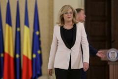 Corina Cretu spune cati bani pierde Romania din fondurile care i-au fost alocate de UE pentru infrastructura