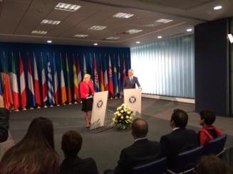 Corina Cretu trimite specialisti in Romania: Am identificat dificultati si intarzieri birocratice