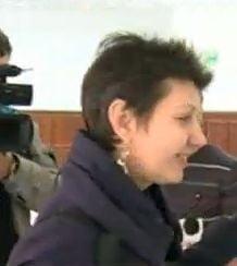 Corina Dragotescu si Catalin Popa, audiati in dosarul Vintu-Popa