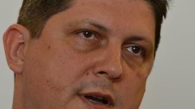 Corlatean: Am chemat ambasadorii in Parlament. Unul spunea ca nu e atat de interesat de Legile Justitiei