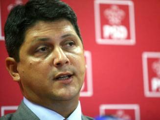 Corlatean: Basescu si Viktor Orban nu vor maghiari in Parlament