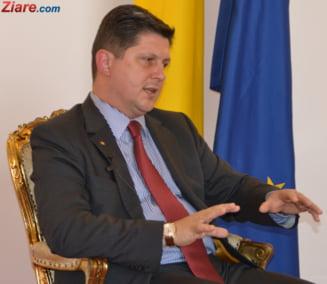 Corlatean: Din moment ce aderarea la Schengen nu s-a introdus pe ordinea de zi a JAI, lucrurile erau clare