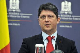 Corlatean: E deranjant ca ambasada Romaniei a aflat din presa despre adolescentul batut in Franta