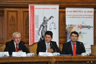 Corlatean: Macovei a fost complice la marea coruptie PDL
