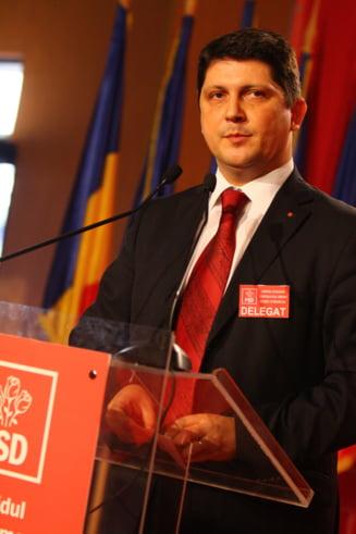Corlatean: Paritatea PSD-PNL se va rediscuta dupa alegerile locale