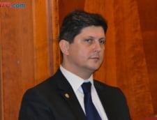 Corlatean: Romania va continua sa sprijine proiectul gazoductului Nabucco
