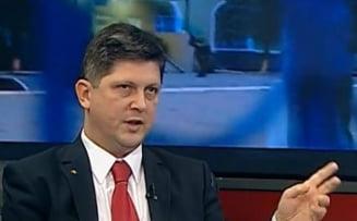 Corlatean: Romanii nu au de ce sa isi faca probleme de securitate, suntem in NATO