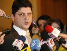 Corlatean, despre interesele Romaniei in sprijinrea aderarii R. Moldova la UE