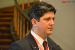 Corlatean, interviu pentru Interfax, despre scutul antiracheta si romanizarea R. Moldova