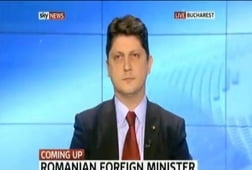 Corlatean, la Sky News: Nu vorbim despre romani ca imigranti, suntem cetateni europeni