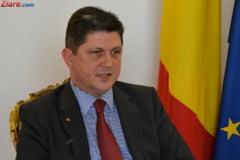 Corlatean, omologului olandez: Nu vedem lagatura dintre MCV si Schengen. Aderarea, un drept