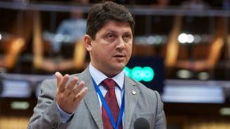 Corlatean a cerut sprijinul Olandei pentru aderarea Romaniei la Schengen