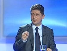 Corlatean a inceput lobby-ul in favoarea Romaniei: Basescu, lipsit de credibilitate