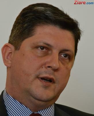 Corlatean ameninta ca pleaca din PSD: S-a suparat din cauza legii privind ziua Trianonului