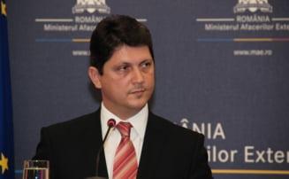 Corlatean cere sporirea prezentei militare americane in Romania