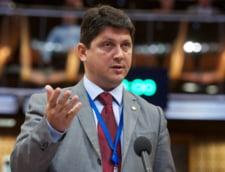 Corleatean: Judecatorii CCR au adus un prejudiciu serios imaginii si credibilitatii institutiei