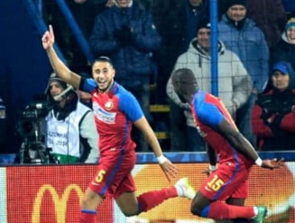 Cornel Dinu lanseaza acuzatii grave dupa meciul Viitorul - Steaua