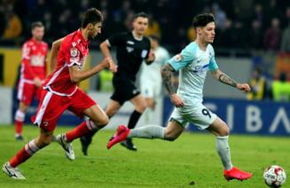 Cornel Dinu lanseaza critici dure dupa derbiul dintre Dinamo si FCSB