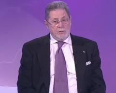 """Cornel Dinu matura pe jos cu Becali: """"E un caz patologic"""""""