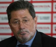 Cornel Dinu tuna si fulgera dupa Steaua - Dinamo