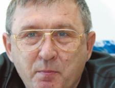 Cornel Nistorescu, acuzat de cenzura in prima zi la Cotidianul