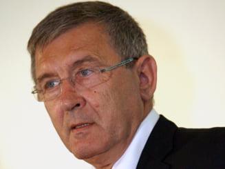 Cornel Nistorescu, directorul editorial de la Cotidianul, se retrage