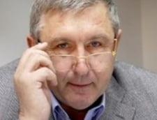 Cornel Nistorescu despre accident: Mi-au platit-o!