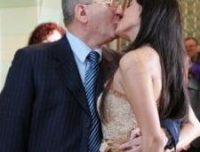 Cornel Nistorescu nu are noroc in dragoste, divortand si de a patra sotie