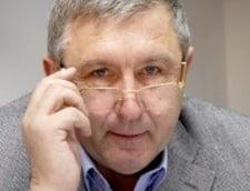 Cornel Nistorescu risca pana la 3 ani de inchisoare