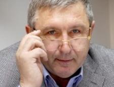 """Cornel Nistorescu s-a autopropus sef la """"Cotidianul"""""""