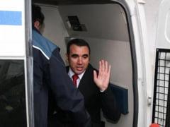 Cornel Penescu a fost retinut din nou de procurori