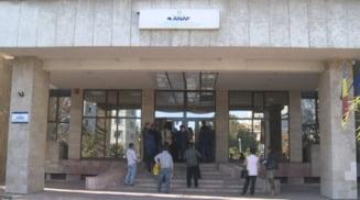 Cornel Vladescu, director interimar la Finantele oltene, dupa ce Daniel Doaga a fost destituit