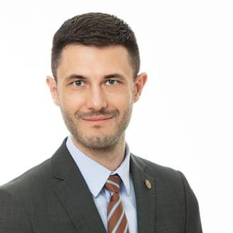 Cornel Zainea, deputat care a demisionat din Parlament si din USR, a anuntat ca a strans semnaturile in vederea unei candidaturi independente la Ilfov