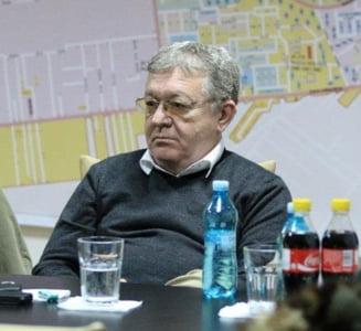 Corneliu Dobritoiu: Ancheta DNA reapare intr-un context politic